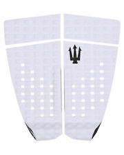 New Far King Surf Burley Tail Pad White
