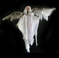 """Animated Flying Bloody Reaper Ghost Haunted House Halloween Party Prop 43"""""""