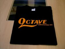 T SHIRT SYNTH DESIGN OCTAVE ELECTRONICS cat kitten stick SYNTH VCO S M L XL XXL