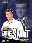 The Saint - Set 7 (DVD, 2002, 2-Disc Set)  New/Sealed
