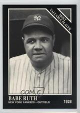 1995 Megacards The Sporting News Conlon Collection Promotional #1571 Babe Ruth