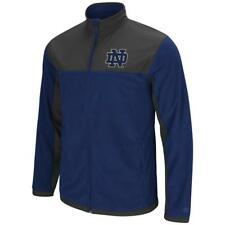Notre Dame Fighting Irish Men's Full Zip Fleece Jacket