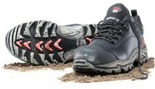 Mack Kelpie Black Safety Shoes Boots | Composite Toe | Hiking Boots | Lace Up