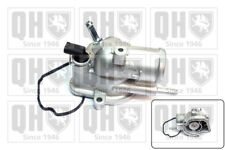 MERCEDES C220 W203 2.2D Coolant Thermostat 00 to 07 OM611.962 QH 6112000615 New (Fits: Mercedes-Benz)