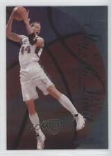1999-00 Skybox Dominion Sky's the Limit #4SL Keith Van Horn New Jersey Nets Card