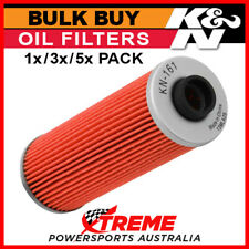 KN-161 BMW R100 RS RT MONOLEVER 1986-1993 Oil Filter 1x,3x,5x Pack Bulk Buy