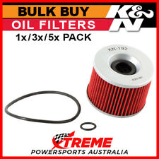 KN-192 Triumph 900 TRIDENT 1991-1998 Oil Filter 1x,3x,5x Pack Bulk Buy