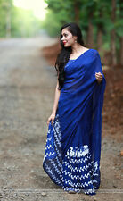 Bollywood Designer Women Indian Saree Pakistani Ethnic Party Sari Dress - Grace