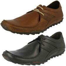 Mens Base London Casual Shoes - Spring Excel