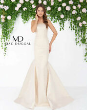 Mac Duggal 79183D Long Evening Dress ~LOWEST PRICE GUARANTEE~ NEW Authentic Gown