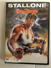 Over the Top (DVD, 2005) Sylvester (Sly) Stallone NEW 1980s Action Movies