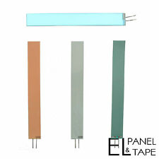 21mm x 166mm Replacement EL Panel Backlight - Glow Foil for Many Synths £13.00