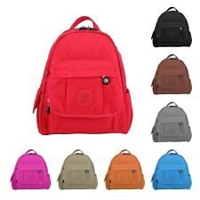 Ladies Backpack Small Light Shoulder Bag Bag Travel Vacation Children Backpack