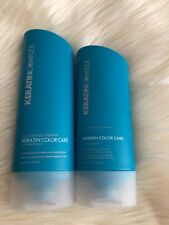 Keratin Complex SMOOTHING Therapy COLOR CARE Shampoo Conditioner U CHOOSE