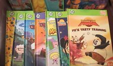 LEAP FROG ~ TAG READING SYSTEM BOOKS ~ YOU CHOOSE ~ 1 or ALL ~ 1+ SHIPPING