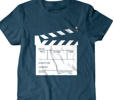 Movie lover gift, Action T-shirt, Action board, Director t shirt, Funny T shirt