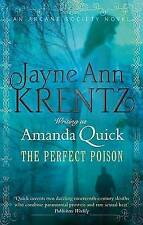 The Perfect Poison by Amanda Quick (Paperback, 2010) New