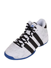 Adidas Commander LT TD Kids Superman Hi-Top Basketball Lace Up Graphic Trainers