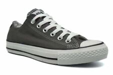 Converse Unisex Chuck Taylor All Star Ox Canvas Sneakers, Charcoal