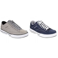 Skechers Mens Arcade Chat MF Lace Up Casual Shoes (FS3497)