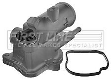 MERCEDES C220 CL203 2.2D Coolant Thermostat 04 to 08 OM646.963 Firstline Quality (Fits: Mercedes-Benz)