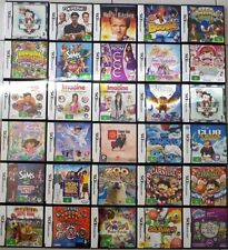 Nintendo DS Games YOU CHOOSE Individual Sale - DS / DSi / DSi XL / 2DS - #9