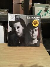 NM ~ Still Sealed ~ Tears For Fears ~ Songs From The Big Chair ~ LP ~ OG ~ 1985