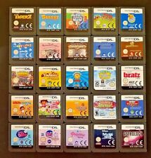 Nintendo DS Games (Cartridge Only) Nintendo DS / DSi / DSi XL / 2DS - #5