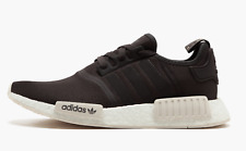 NEW ADIDAS ORIGINALS NMD RUNNER R1 BOOST AC7064 Shoes Urban Trail/Chalk White f1