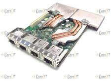 G8RPD DELL BROADCOM 57800-T RACK CONVERGED NETWORK DAUGHTER CARD