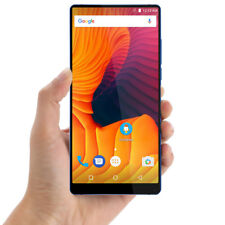 """6"""" Vernee Mix 2 4G+64GB 3*Cameras 13MP 4G Phablet Android 7.0 Octa Core 2.5GHz"""