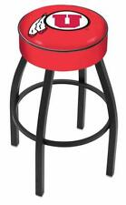 University of Utah Utes Bar Chair Seat Stool Barstool