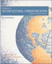 Readings in Intercultural Communication : Experiences and Contexts by Lisa A....