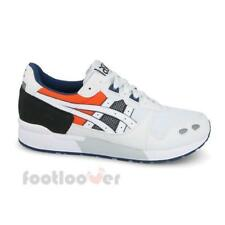 Asics Gel Lyte H825Y 0101 Mens Shoes White Running Casual Sneakers Fashion