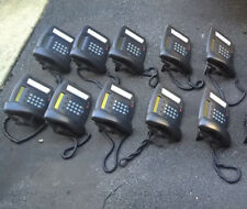MULTIPLE AVAILABLE LOT of 10 3com NBX 3C10402A 655-0123-01 3102 IP VOIP Phone