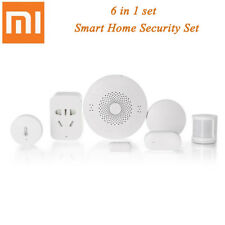 Xiaomi mijia Home Security Smart Temperature Switch Body Door Sensor WiFi Socket