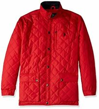 U.S. Polo Assn. Mens Quilted Jacket - Choose SZ/color
