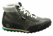 Timberland Earthkeepers Greeley Mid Waterproof Womens Trainers Boots 5760A D51
