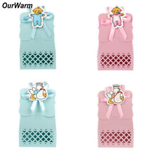 OurWarm® 24 Cute Gift Boxes for Baby Shower Party Christening Baptism Guests