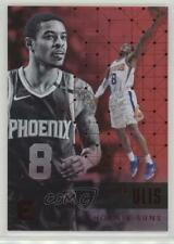 2017-18 Panini Essentials Red #155 Tyler Ulis Phoenix Suns Basketball Card