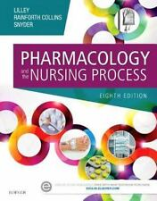 Pharmacology and the Nursing Process by Shelly Rainforth Collins, Julie S. Snyd…