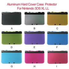 Aluminum Hard Protective Carry Case Cover for PlayStation 3DS XL LL