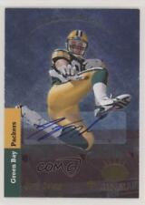 2008 SP Rookie Edition Autograph Autographed 180 Jordy Nelson Auto Football Card
