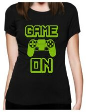 Game On - Perfect Gift For Gamers - Gaming Gamer Women T-Shirt Video Game