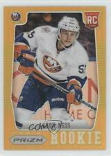 2012 Panini Rookie Anthology Prizm Gold Prizms #84 Aaron Ness New York Islanders