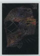 2006 In the Game Between Pipes The Mask IV Silver ITG Vault #M-15 Rick DiPietro