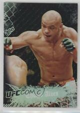 2010 Topps UFC Main Event #54 Thiago Alves Rookie MMA Card
