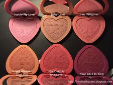 TOO FACED LOVE FLUSH LONG LASTING 16-HOUR BLUSH