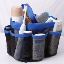 Shower Caddy New With Pockets Portable Quick Dry Mesh Shower Storage Bag