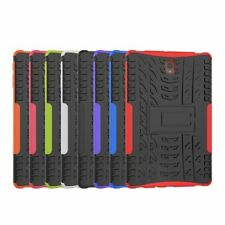 Hybrid Kickstand Rugged Case Cover For Samsung Galaxy Tab S4 10.5 T830 T835 T837